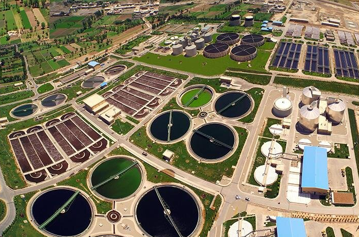 wastewater treatment environmental impact