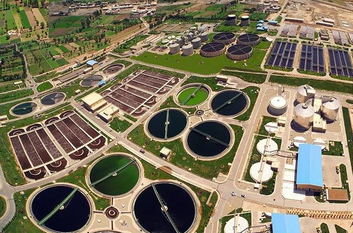 wastewater treatment environmental impact